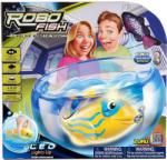 ZURU RoboFish - Set pestisor LED cu acvariu (2556)