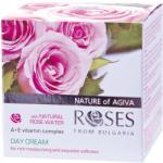 Nature of Agiva ROSES Gazdag Hidratáló nappali krém 50ml