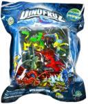 Giochi Preziosi Dinofroz 4 darabos 3D figura szett - Smilodon Virus
