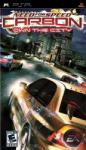 Electronic Arts Need for Speed Carbon Own the City (PSP) Játékprogram