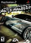 Electronic Arts Need for Speed Most Wanted (PS2) Játékprogram