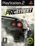 Electronic Arts Need for Speed: ProStreet (PS2) Játékprogram