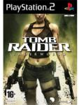 Eidos Tomb Raider: Underworld (PS2) J�t�kprogram