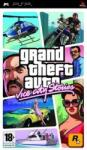 Rockstar Games Grand Theft Auto Vice City Stories (PSP) Software - jocuri
