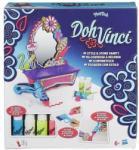 Hasbro Play-Doh DohVinci tükrös sminkasztal szett (A7197)