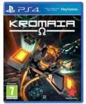 Rising Star Games Kromaia Omega (PS4) Software - jocuri