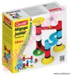 Quercetti Migoga Junior pistă de biluţe Basic - Quercetti (6502)