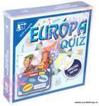 Producător din Ungaria Europa Quiz - Joc de societate în limba maghiară Joc de societate