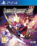 KOEI TECMO Samurai Warriors 4 II (PS4)