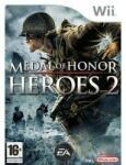 Electronic Arts Medal of Honor Heroes 2 (Wii) Játékprogram