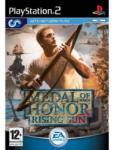 Electronic Arts Medal of Honor Rising Sun (PS2) Játékprogram