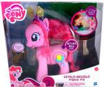 Hasbro Én kicsi pónim - Sétáló és beszélő Pinkie Pie