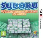 Funbox Media Sudoku + 7 Other Complex Puzzles by Nikoli (3DS)