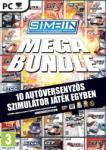 SimBin SimBin Mega Bundle (PC) Játékprogram