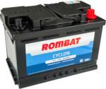 ROMBAT Cyclon 77Ah 640A