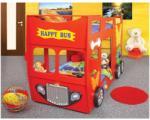 Plastiko Happy Bus - Pat in forma de autobuz