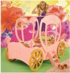 Plastiko Princess Carriage - Pat in forma de landou