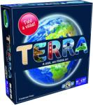 Huch & Friends Terra