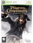 Disney Pirates of the Caribbean At World's End (Xbox 360) Software - jocuri