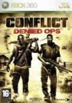 Eidos Conflict Denied Ops (Xbox 360) Software - jocuri