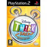 Buena Vista Think Fast [Buzz Controller Bundle] (PS2)