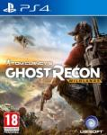 Ubisoft Tom Clancy's Ghost Recon Wildlands (PS4) Játékprogram