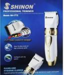 Shinon SH-1772 Aparat de tuns