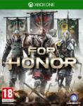 Ubisoft For Honor (Xbox One) Software - jocuri