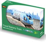 BRIO Elemes utasszállító vonat (33506)