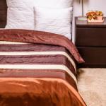 Naturtex Elegant ágytakaró 235x250cm