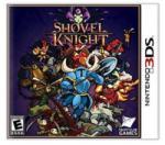 Yacht Club Games Shovel Knight (3DS)