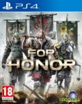 Ubisoft For Honor (PS4) Játékprogram