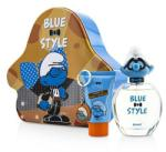 The Smurfs Blue Style - Brainy EDT 100ml Парфюми