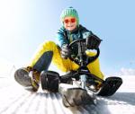 Tchibo Snowracer