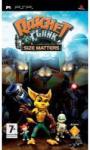 Sony Ratchet & Clank Size Matters (PSP) Játékprogram