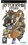 Ubisoft Astonishia Story (PSP) Játékprogram