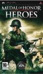Electronic Arts Medal of Honor Heroes (PSP) Software - jocuri