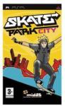 Midas Skate Park City (PSP) Játékprogram