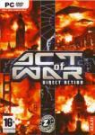 Atari Act of War Direct Action (PC) Software - jocuri