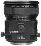 Canon TS-E 45mm f/2.8 (ACC21-6231221) Обективи
