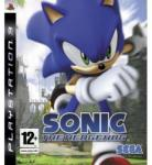 SEGA Sonic the Hedgehog (PS3) Software - jocuri