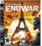 Ubisoft Tom Clancy's EndWar (PS3)