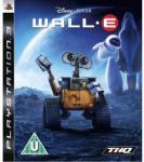 THQ Wall-E (PS3) Játékprogram