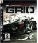 Codemasters Race Driver GRID (PS3) Játékprogram