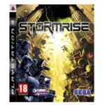 SEGA Stormrise (PS3) Software - jocuri