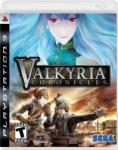 SEGA Valkyria Chronicles (PS3) Software - jocuri