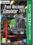 PlayWay Truck Mechanic Simulator 2015 (PC) Software - jocuri