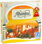 Queen Games Alhambra nagy, 2015-ös kiadás