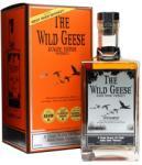 THE WILD GEESE Rare Irish Whiskey 0,7L 43%