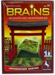 Pegasus Spiele Brains: Japán kert építő